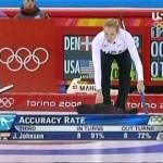 Nouvelle discipline olympique : le curling avec des chats